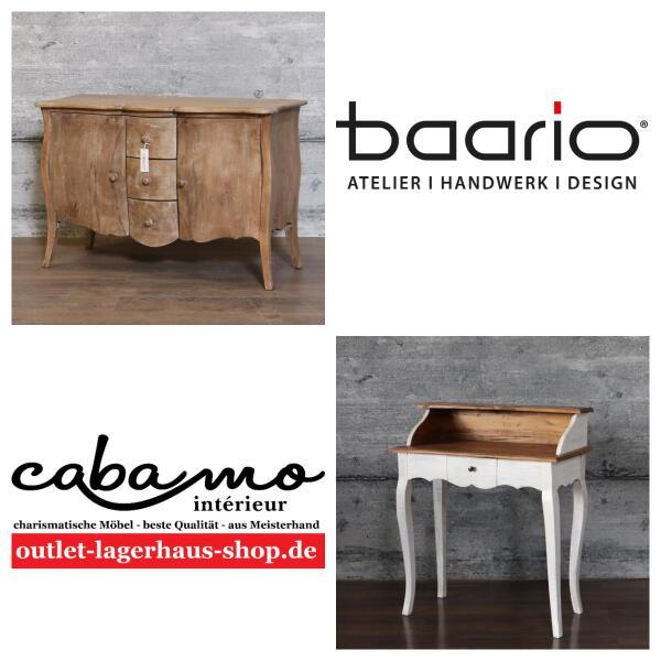 cabamo-interieur gehört nun zu baario® - cabamo-interieur Möbel gehört nun zur baario®