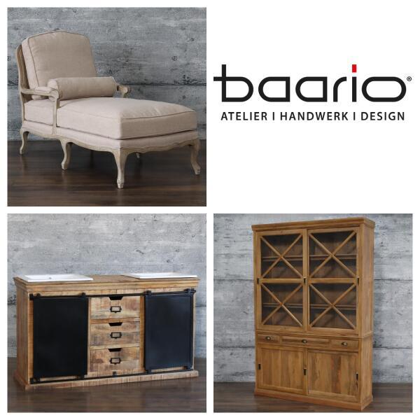 Interior Richmond (Virginia) Möbel - Richmond Möbel Interior in Virginia | atelier-baario®