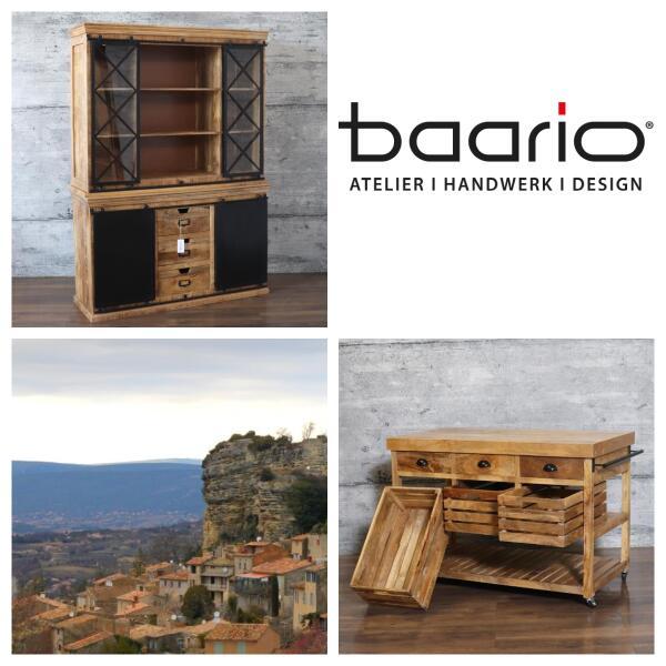 Luberon entdecken - mediterraner Flair - Luberon entdecken im onlineshop von atelier-baario®